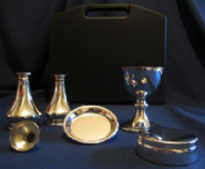 Silverware and Pewter